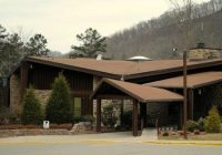 jenny wiley state resort park lodge re opens wmky Jenny Wiley State Park Cabins