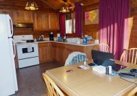 kitchendining picture of north bend state park lodge cairo North Bend State Park Cabins