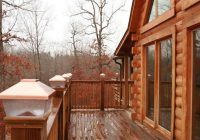 knotty nice bed breakfast and cabin hot springs ar Cabins Hot Springs Arkansas