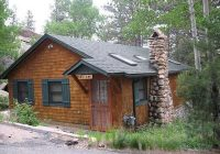 knotty or nice cabin pine creek cabins Cabins In Estes Park With Hot Tubs