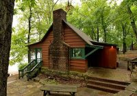 lake cabins in arkansas gallery cabin plan ideas Arkansas State Park Cabins