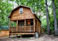 lodging class vi West Virginia Camping Cabins