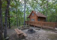 lodging missouri state parks Missouri State Parks With Cabins