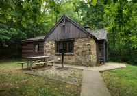 lodging missouri state parks Secluded Cabins In Missouri