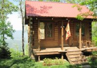 log cabin in the clouds with a million doll vrbo Chattanooga Tennessee Cabins