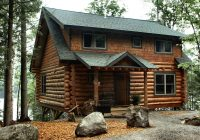 log cabin rental near lake placid Adirondack Mountains Cabins