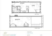 lovely 2424 cabin plans with loft for romantic designing 24×24 Cabin Plans With Loft