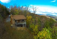 maggie house Secluded Gatlinburg Cabins