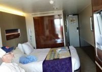 mid ship mini suite with balcony cabin category ma norwegian breakaway Norwegian Breakaway Cabins
