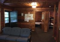 modern cabin site 8 yelp French Creek State Park Cabins
