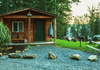 mountain lake camping cabins family camping in summersville wv West Virginia Camping Cabins