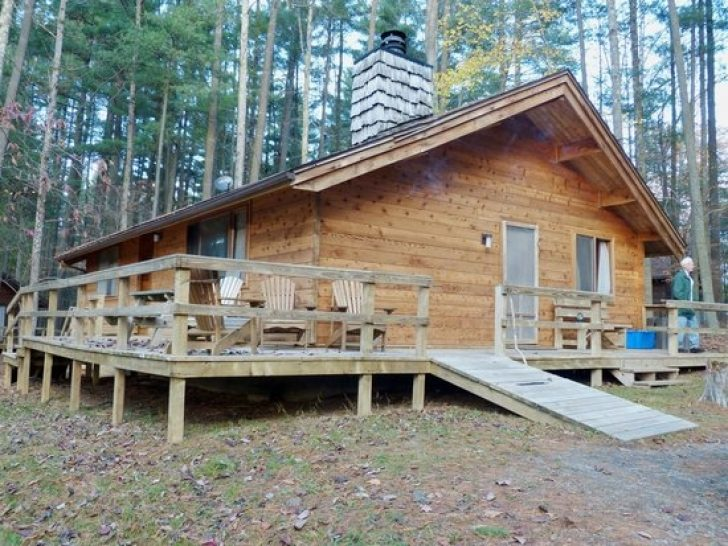 Permalink to Cozy North Bend State Park Cabins