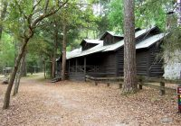 oleno state park visit gainesville Florida State Parks With Cabins