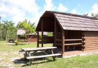 oleta river state park cabins for rent the park is located on the Oleta River State Park Cabins