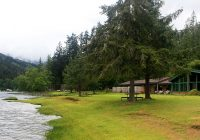 olympic lodging experience olympic national park forest Cabins In Olympic National Park