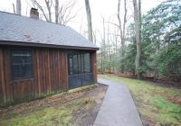 our cabin westmoreland state park in virginia picture of Virginia State Park Cabins