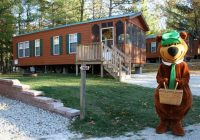 our cabins in wisconsin are 1st rate campjellystone Cabins Near Wisconsin Dells