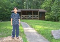 our family cabin picture of french creek state park elverson French Creek State Park Cabins