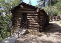 our rim side pioneer cabin picture of grand canyon lodge north North Rim Grand Canyon Cabins