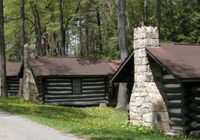 pa dcnr black moshannon state park Bear Mountain State Park Cabins