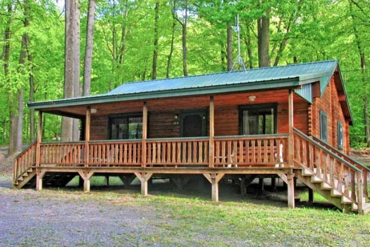 Permalink to Pa Campgrounds With Cabins