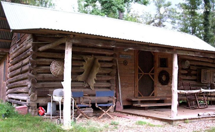 Permalink to Cozy Sam Houston National Forest Cabins 2019