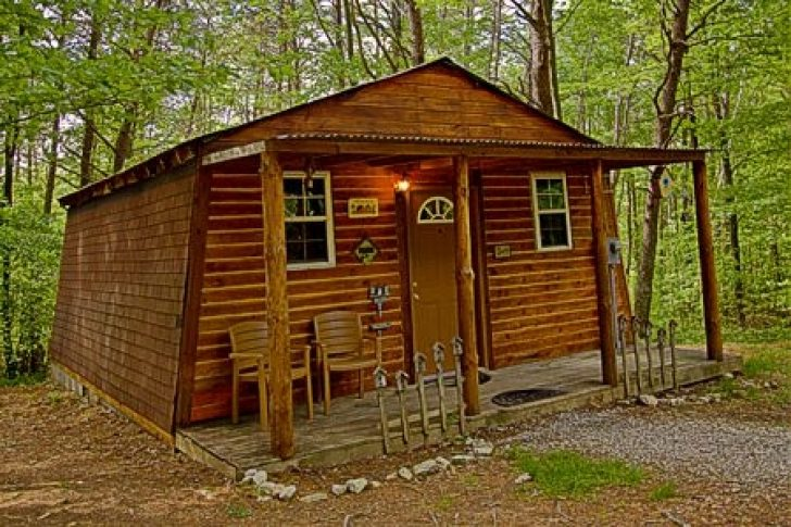 Permalink to Cozy Pet Friendly Cabins Hocking Hills