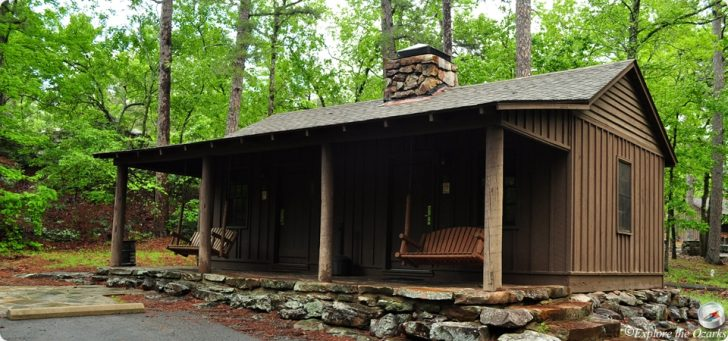 Permalink to Gorgeous Petit Jean State Park Cabins Inspirations