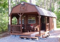 photo gallery the wandering moose sheds buildings vermillion deluxe Deluxe Lofted Barn Cabin Price