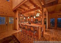 pigeon forge cabin heavens hidden view 6 bedroom sleeps 24 6 Bedroom Cabins In Gatlinburg