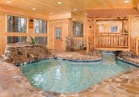 pigeon forge cabins copper river Cabins In Gatlinburg With Pools