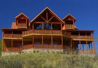 pigeon forge vacation rentals cabin 7 bedroom 7 bath premier log 7 Bedroom Cabins In Gatlinburg
