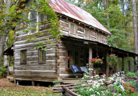 places to stay Brown County Indiana Cabins
