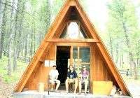 plans small a frame cabin plans the best house kits ideas on with Small A Frame Cabin Plans With Loft