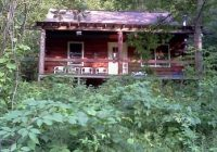pleasant valley log cabins hotels s480 24th ct ontario wi O Bar O Cabins Birds Nest Cabin