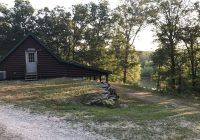 pomme de terre 2 lakefront cabins on secluded 300 acres rent 1 or Pomme De Terre Lake Cabins