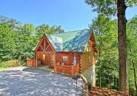 private cabin in the smokies pigeon forge gatlinburg Vacation Cabins In Tennessee