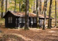 promised land state park cabins locationshub Promised Land State Park Cabins