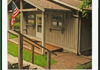 rent a cabin enjoy fall at punderson manor state park lodge Punderson State Park Cabins