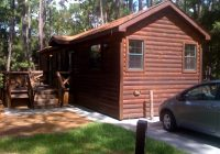 review the cabins at disneys fort wilderness resort Fort Wilderness Lodge Cabins