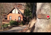 reviewvirtual tour of the cozy cabin cabins for you in Cabins For You Gatlinburg Tennessee