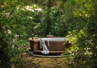 romantic texas getaways a stunning working ranch near houston Cabins With Hot Tubs In Texas