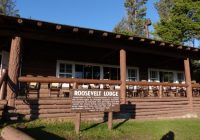roosevelt lodge cabins main building picture of roosevelt lodge Roosevelt Cabins Yellowstone