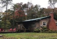salmon creek cabin allegheny national forest in marienville Allegheny National Forest Cabins