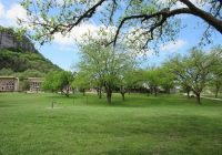 seven bluff cabins on the frio updated 2019 campground reviews Seven Bluff Cabins Concan Tx