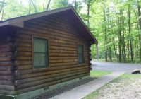 side view of cabin 15 picture of pymatuning state park jamestown Pymatuning State Park Cabins
