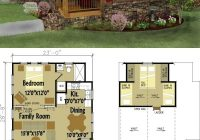 small cabin designs with loft tiny house love pinterest cabin Free Small Cabin Plans With Loft