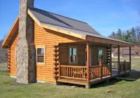 small cabin homes with lofts the union hill log cabin 800 square Small Cabin Kits With Loft