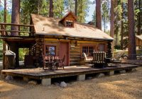 small cabin plans with loft and porch design cape atlantic decor Cabin Plans With Loft And Porch