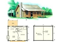 small cabin plans with loft cottage wonderful floor amazing and Cabin Floor Plans With Loft